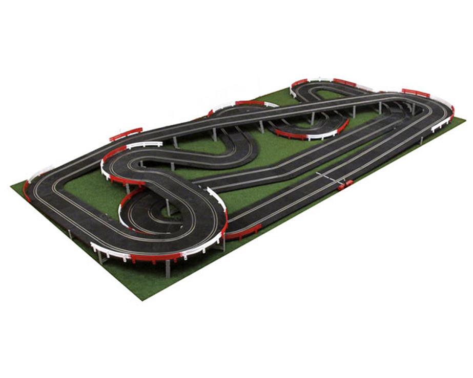Ninco 1/32 Asphalt Master Track (No Cars)