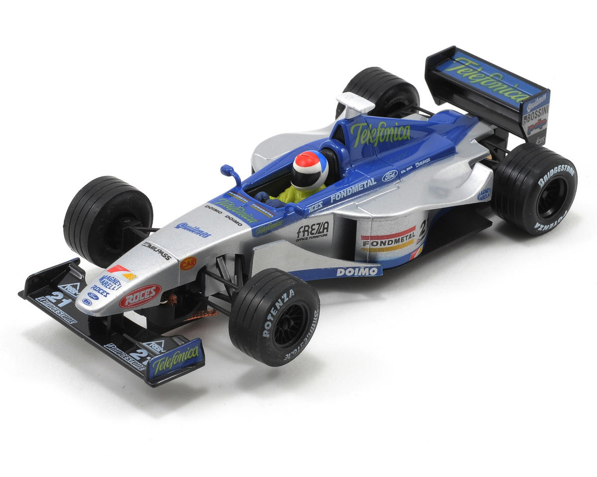 "Ninco 1/32 ""Limited Edition"" Minardi Ford M01 No. 21 Slot Car"