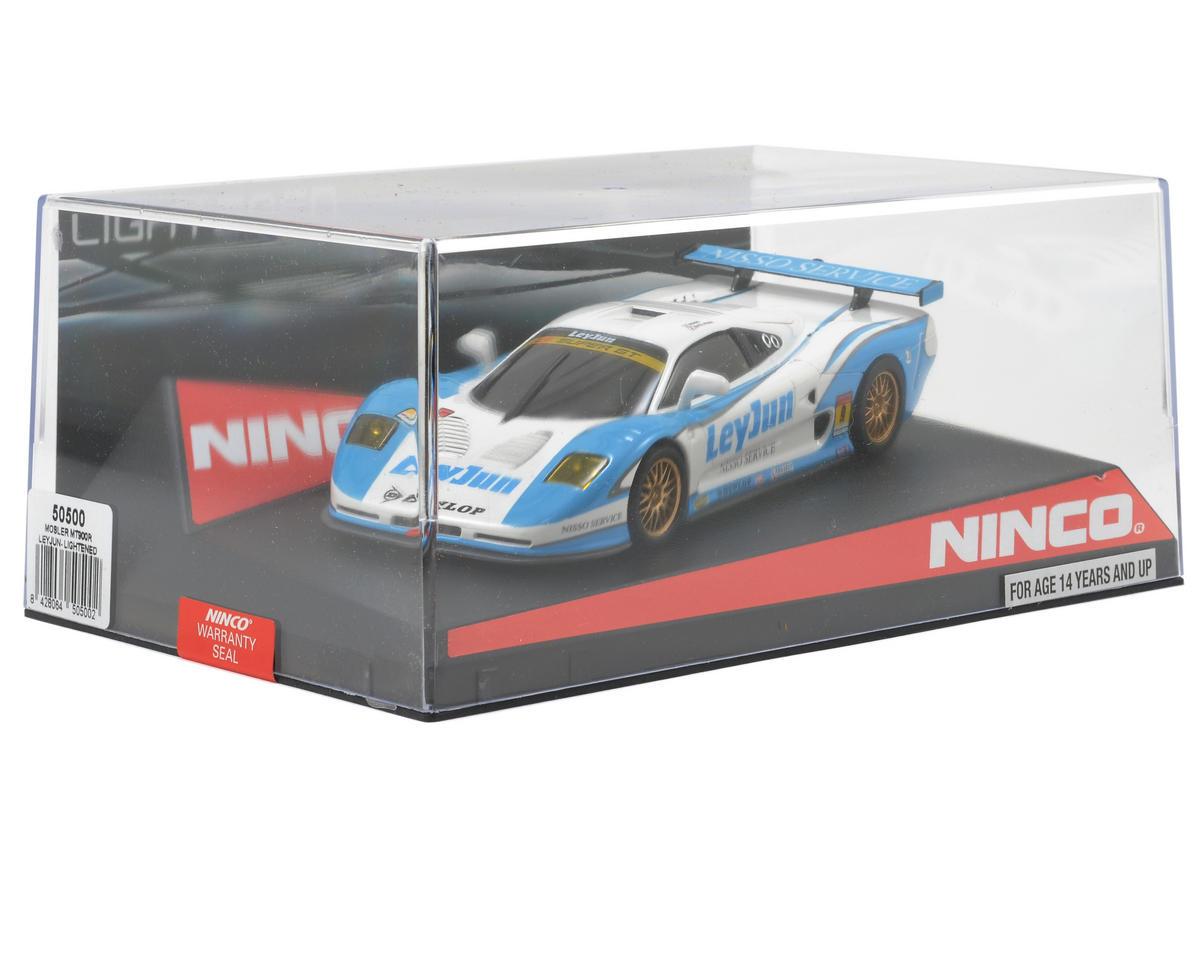 "Ninco 1/32 Mosler MT900 R ""LeyJun"" Light Weight Slot Car"