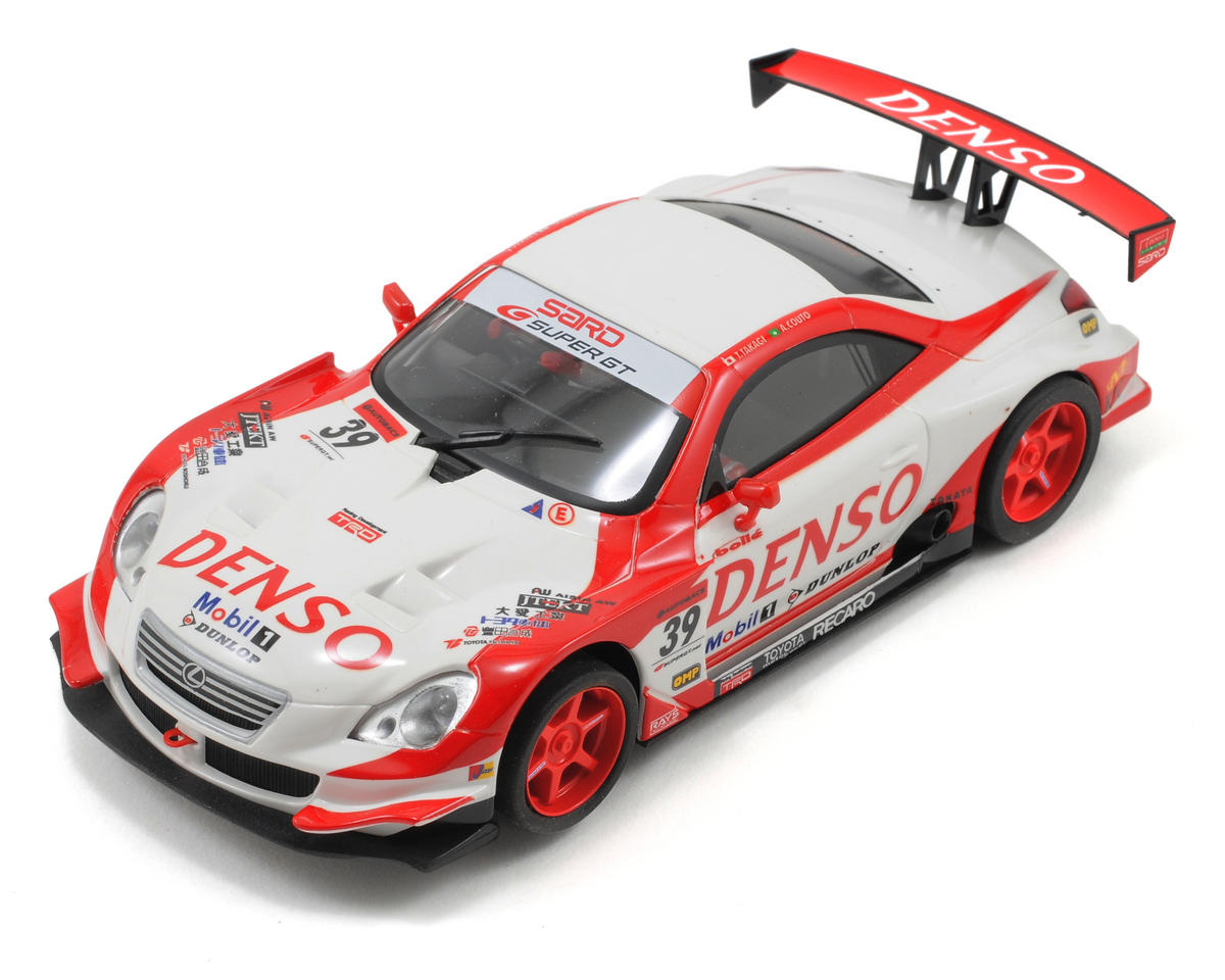 "Ninco 1/32 Lexus SC 430 ""Denso"" Slot Car"