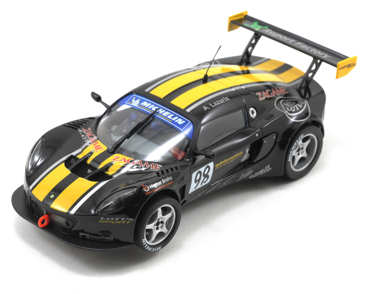 "Ninco 1/32 Lotus Exige ""Zagame"" Slot Car"