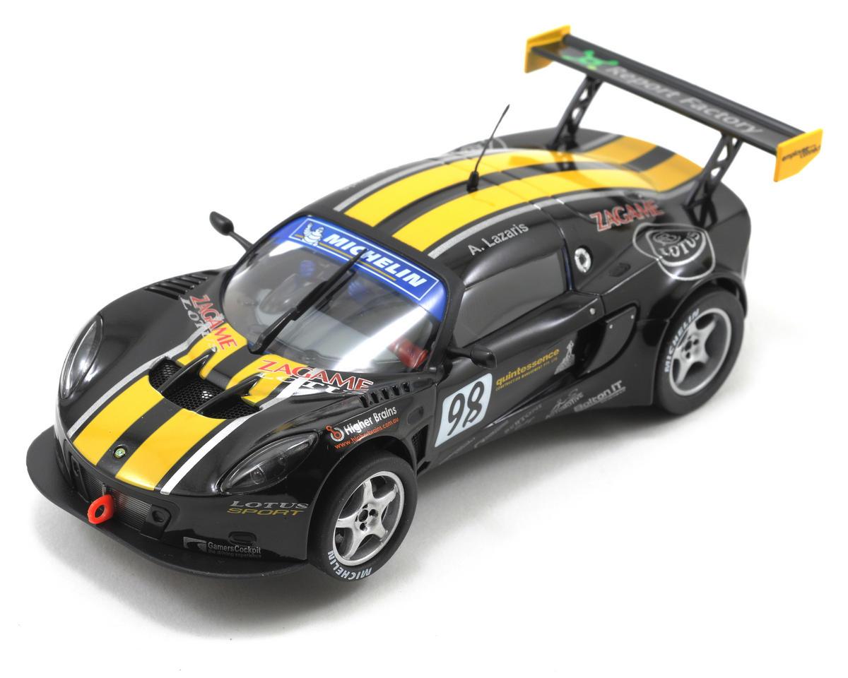 "Ninco 1/32 Lotus Exige ""Zagame"" Slot Car"