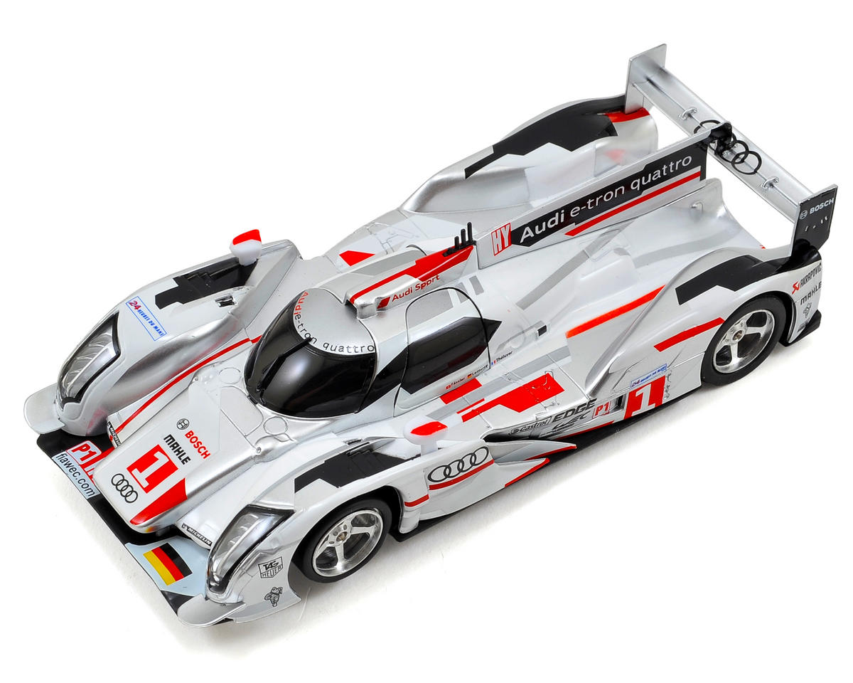 "Ninco 1/32 Audi R18 ""E-Tron"" Lightning Edition Slot Car"