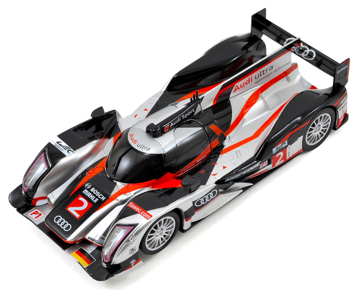 "Ninco 1/32 Lightened Audi R18 ""Silverstone WEC"" Slot Car"
