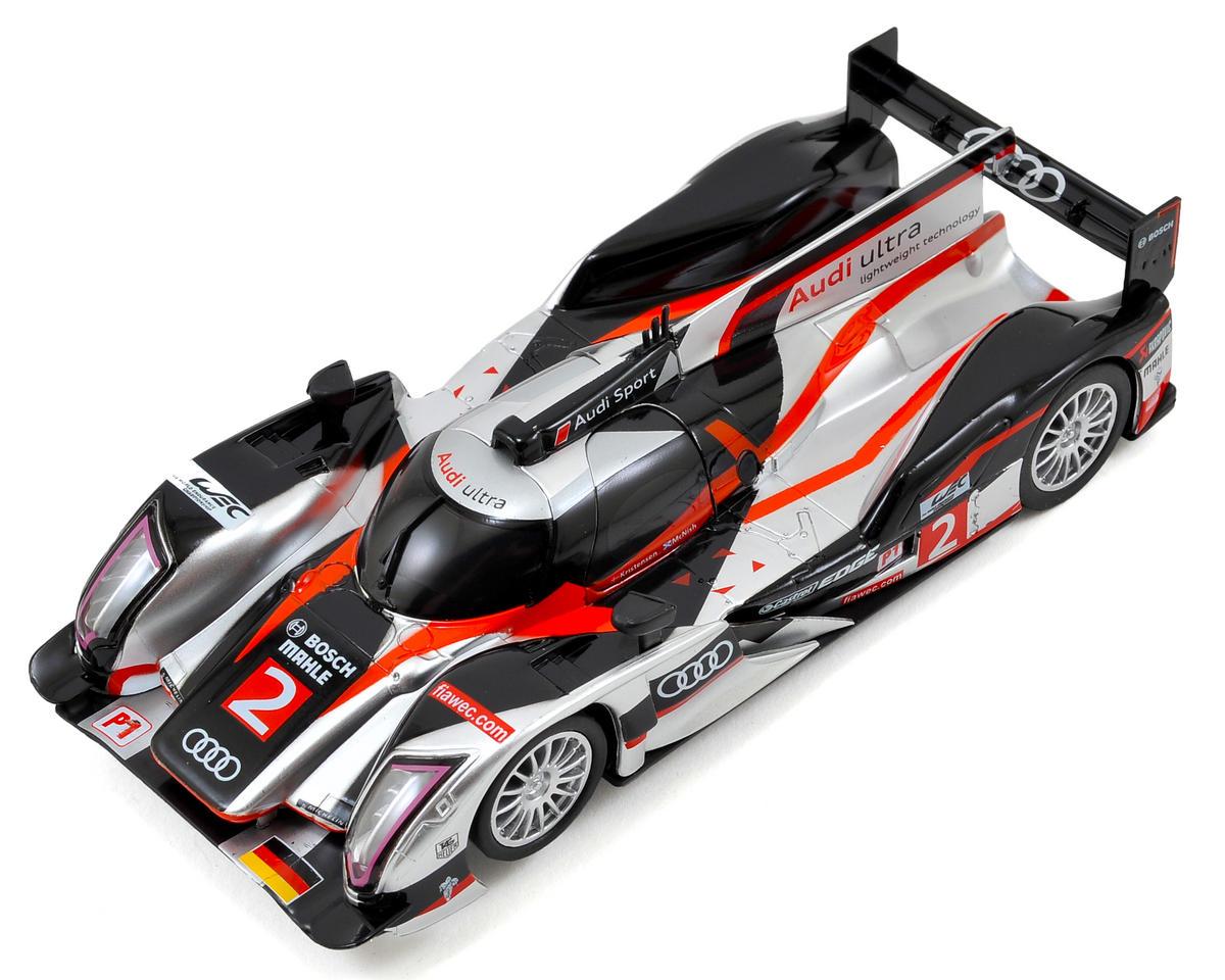 "Ninco 1/32 Lightened Audi R18 ""Silverstone WEC"" Slot Car"