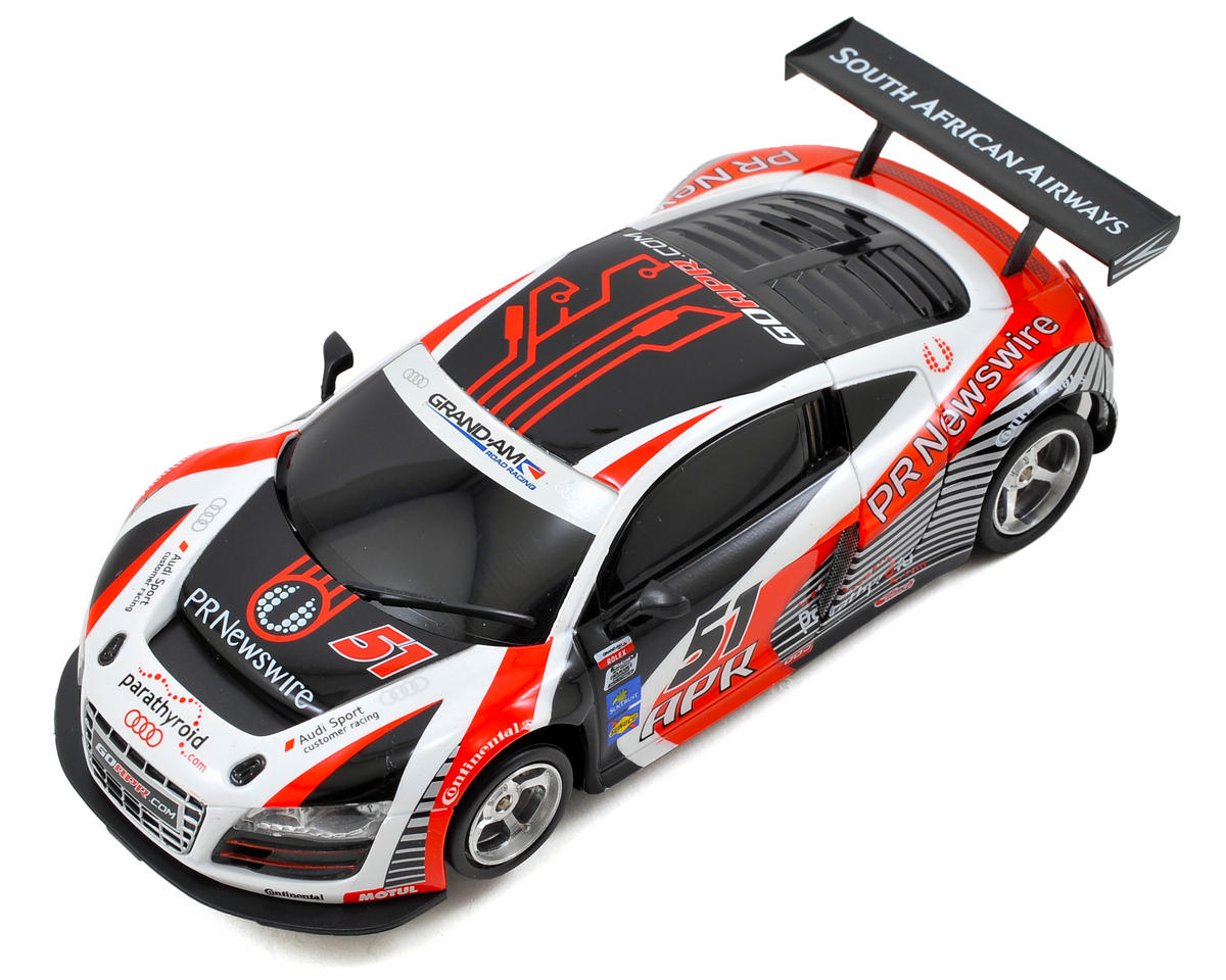 """Ninco 1/32 Audi R8 """"Daytona"""" Lightning Edition Slot Car"""