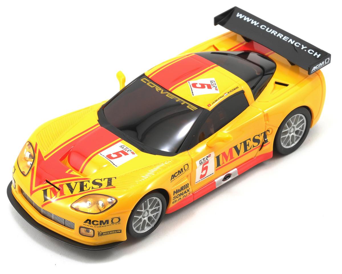"""Ninco 1/32 Corvette Z06 GT3 """"Phoenix"""" Slot Car"""