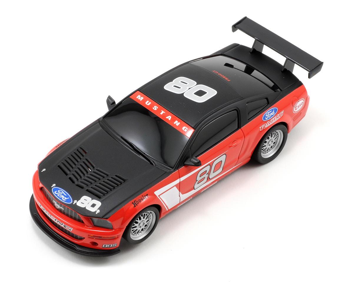 "Ninco 1/32 Ford Mustang FR500 GT3 ""Daytona"" Slot Car"