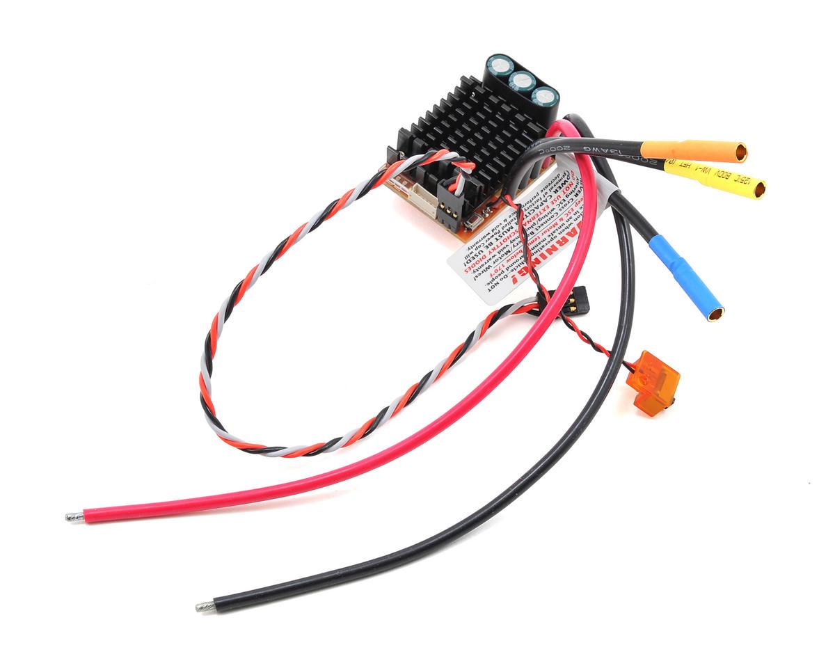 Novak Hammer SCT Sensored Brushless ESC