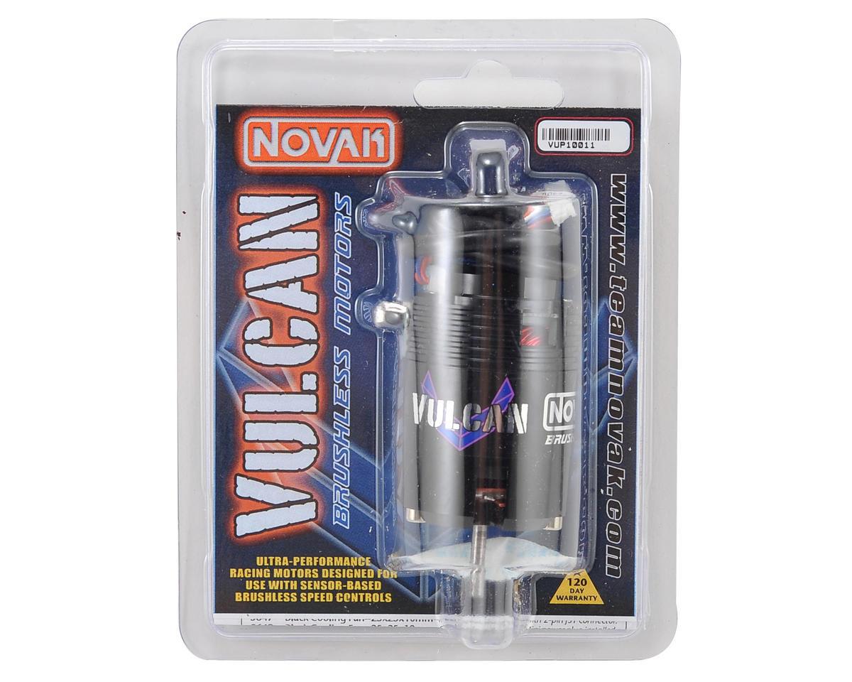 Novak Vulcan Outlaw Brushless Motor (21.5T)