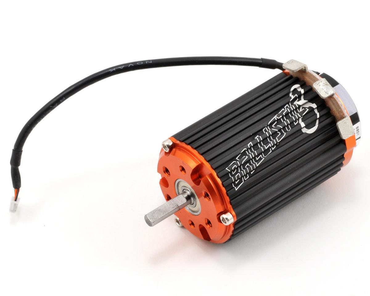 Novak Ballistic 8 Sensored 1/8 Scale Brushless Motor (1.5Y/1,950kV)