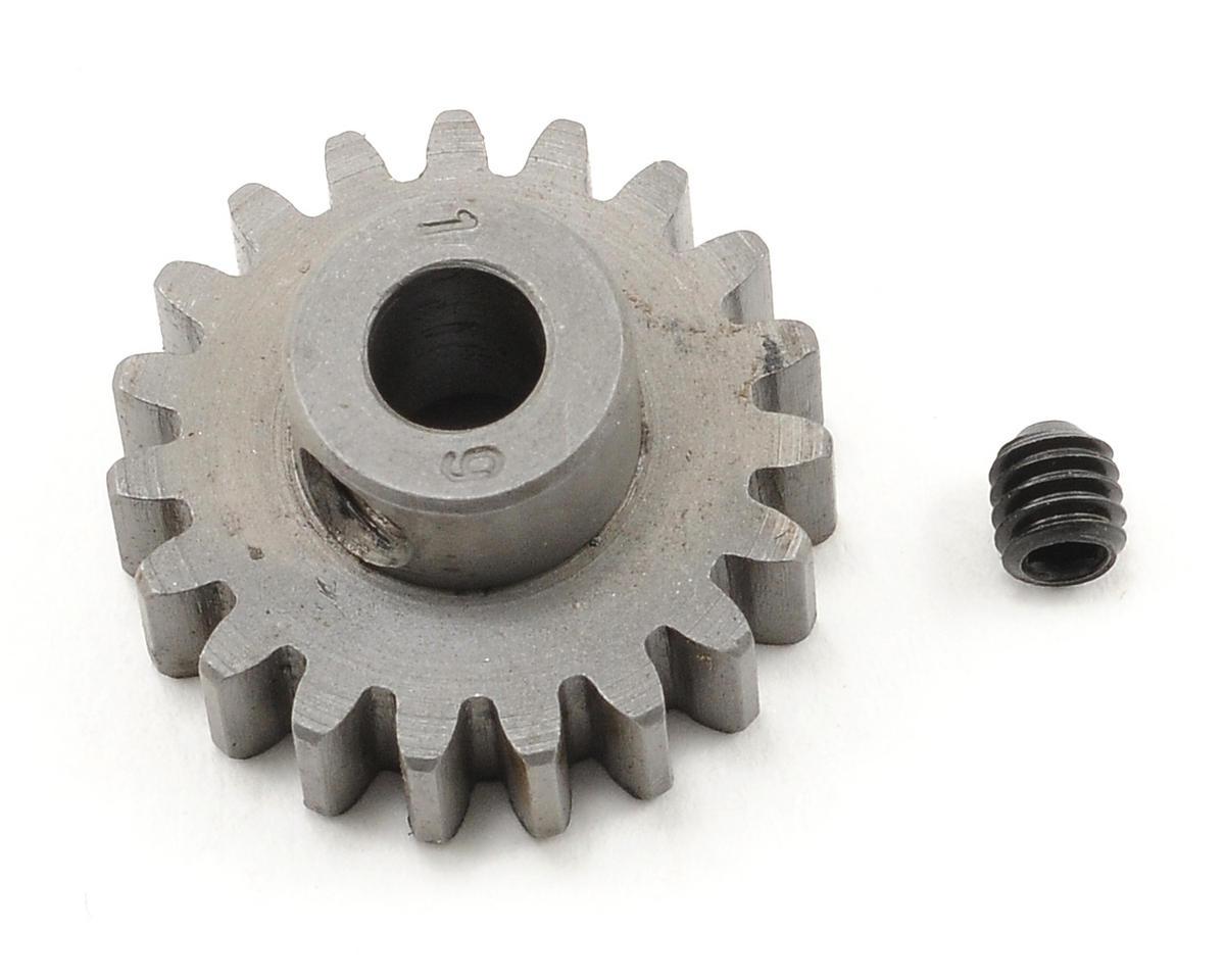 Novak Steel Mod1 Pinion Gear w/5mm Bore (19)