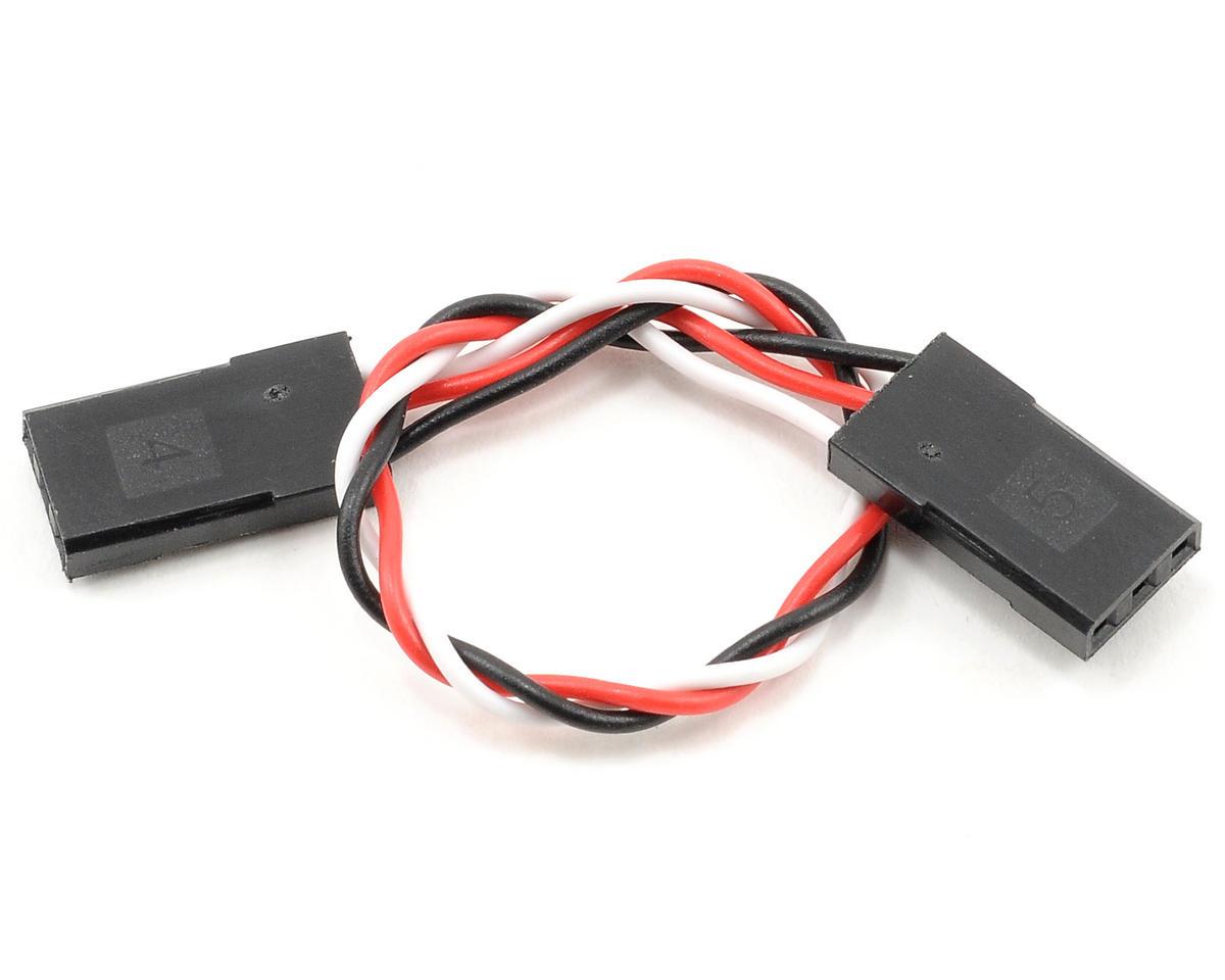 """Novak Plug-In Input Harness (4.5"""")"""