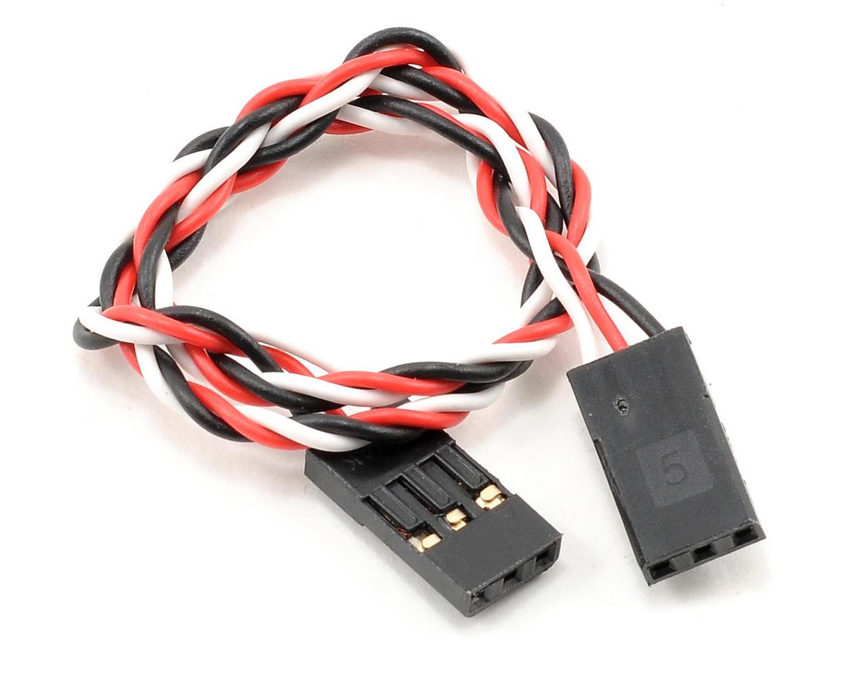 """Novak Plug-In Input Harness (9"""")"""