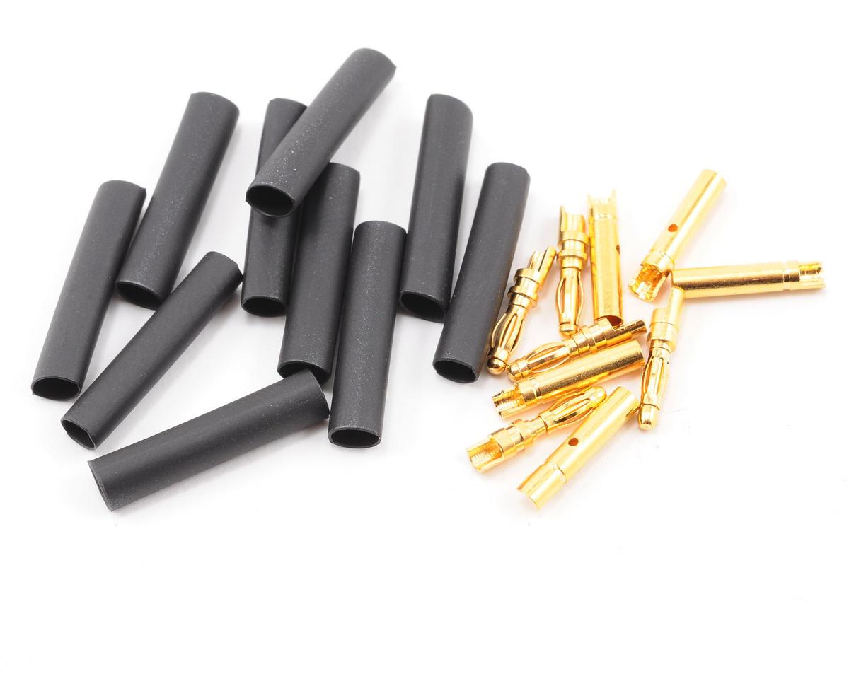 Novak 2mm Gold Power Connector (5)