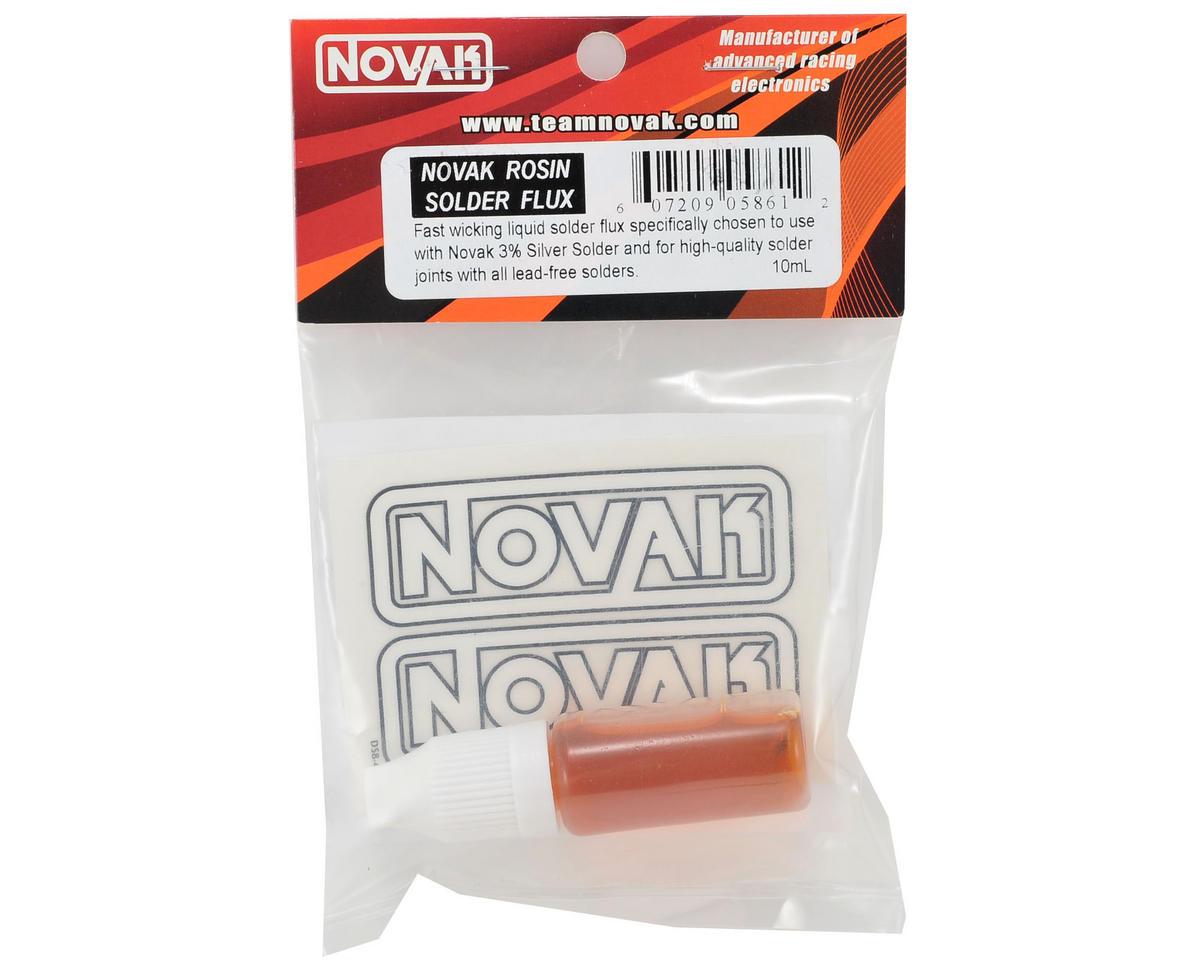 Novak Pro Solder Flux