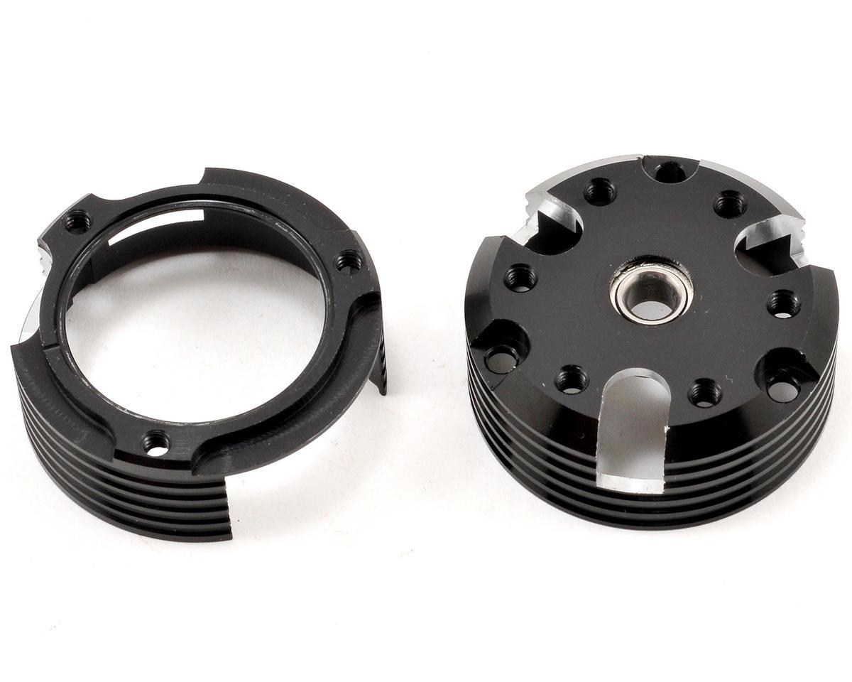 Novak Ballistic 540 Vented End Bell Racing Upgrade Kit w/Bearing