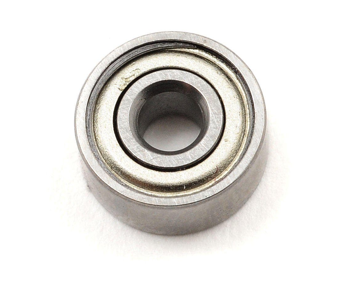 "Novak 1/8x3/8x5/32"" ABEC-5 Ceramic Ball Bearing (1)"
