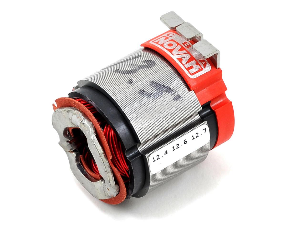 "Novak High RPM ""Red Wire"" Ballistic 540 Stator (13.5T) (Orange)"