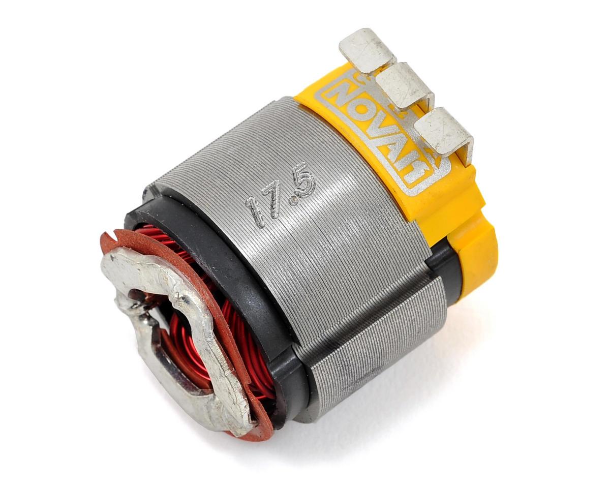 Vulcan Spec Hand-Wound Red Wire Stator (17.5T)