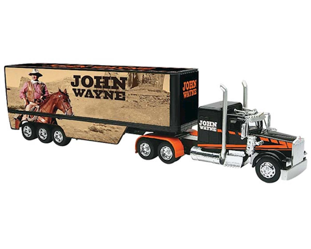 New Ray 10413 1/32 Kenworth W900 John Wayne