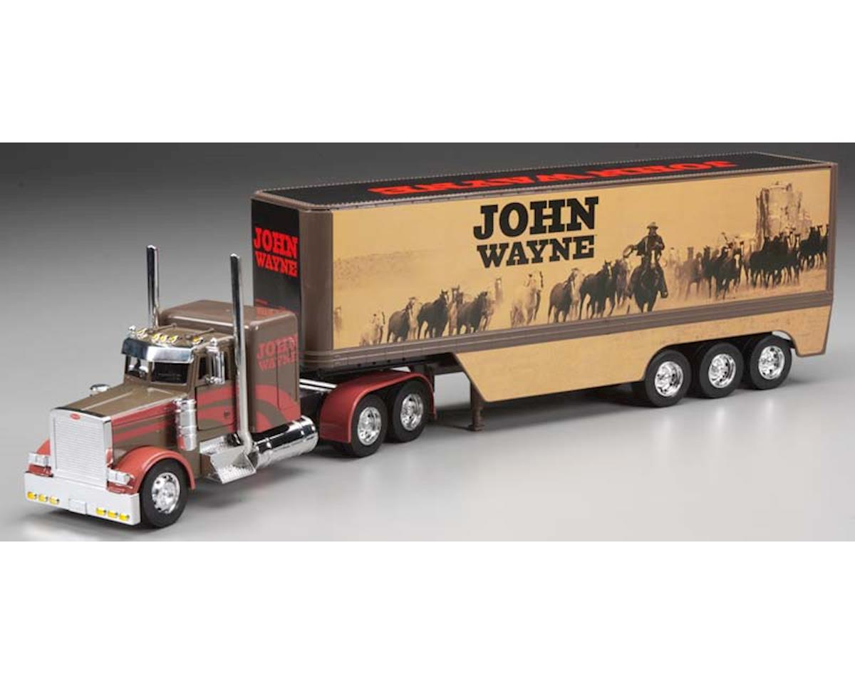 New Ray 10433 1/32 Peterbilt 379 John Wayne