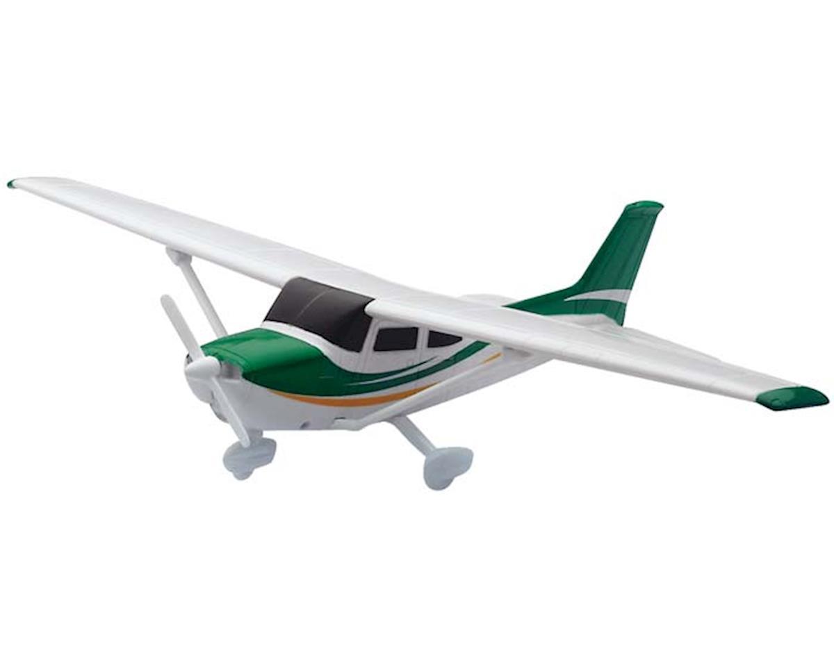 New Ray 20665 1/42 Cessna 172 Skyhawk w/Wheels