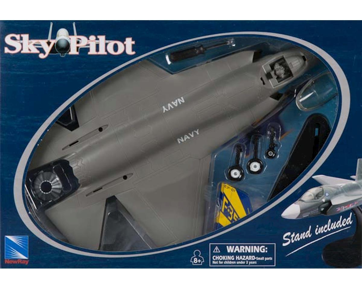 New Ray 21435 1/44 Lockheed F-35C Lightning II Kit
