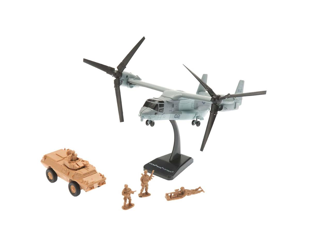 New Ray 21863 1/72 Bell Boeing V-22 Osprey