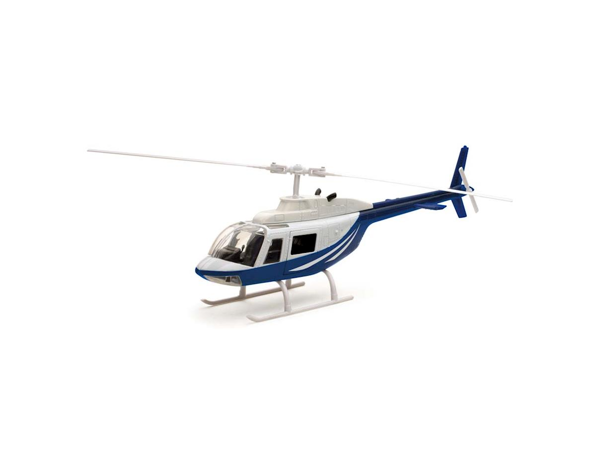 New Ray 26073A 1/34 Bell 206