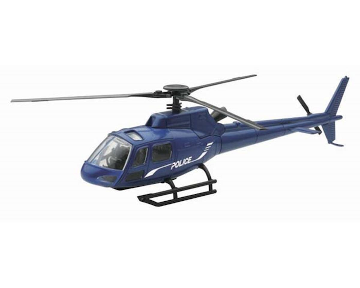 New Ray 26093A 1/43 Eurocopter AS350 Police