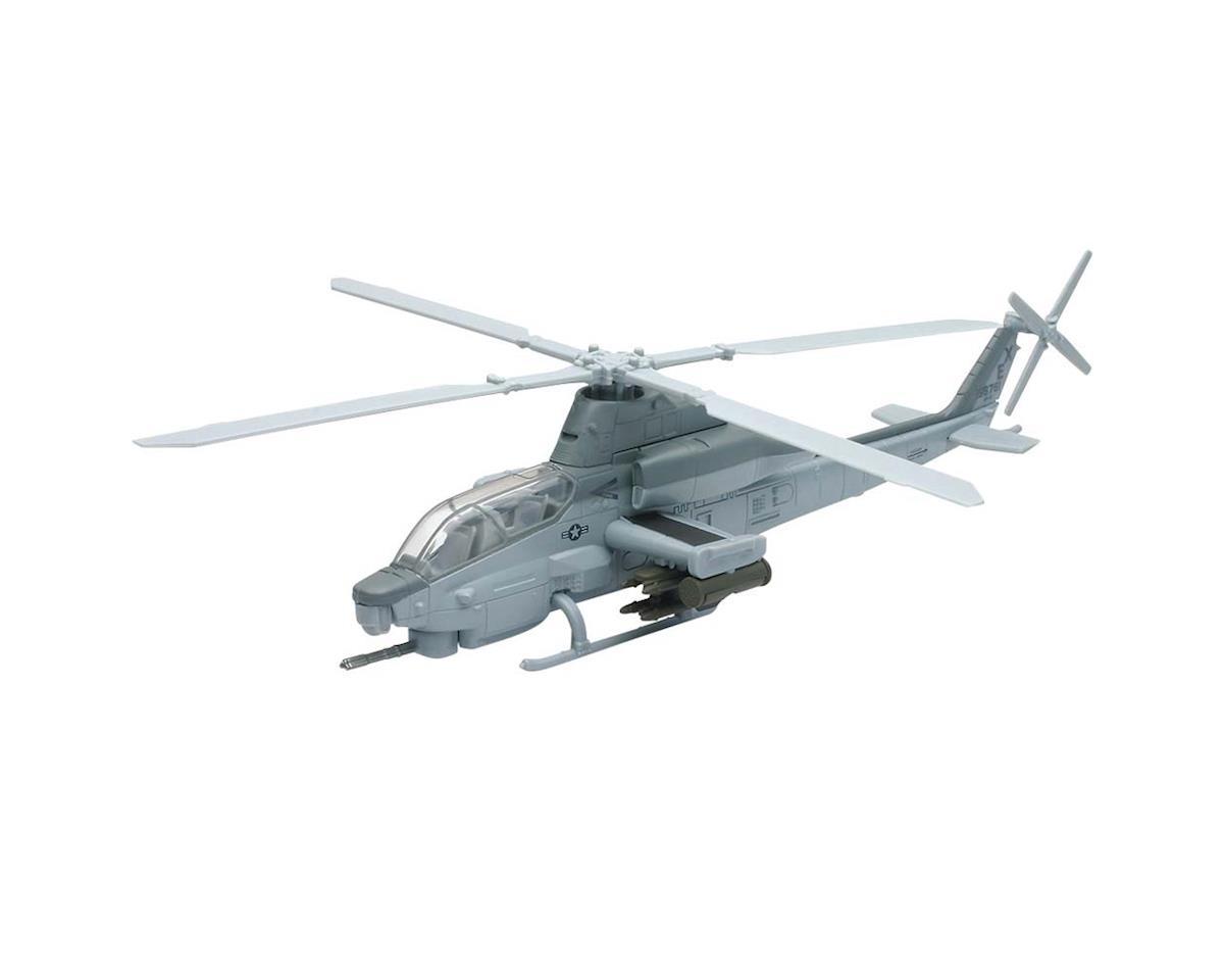 New Ray 26123 1/55 Bell AH-1Z Cobra