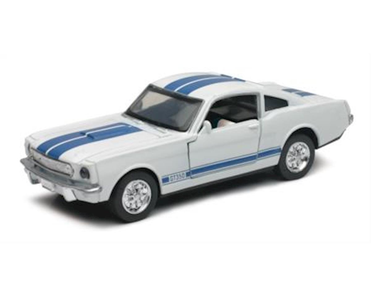 New Ray 1/32 1966 Shelby GT-350