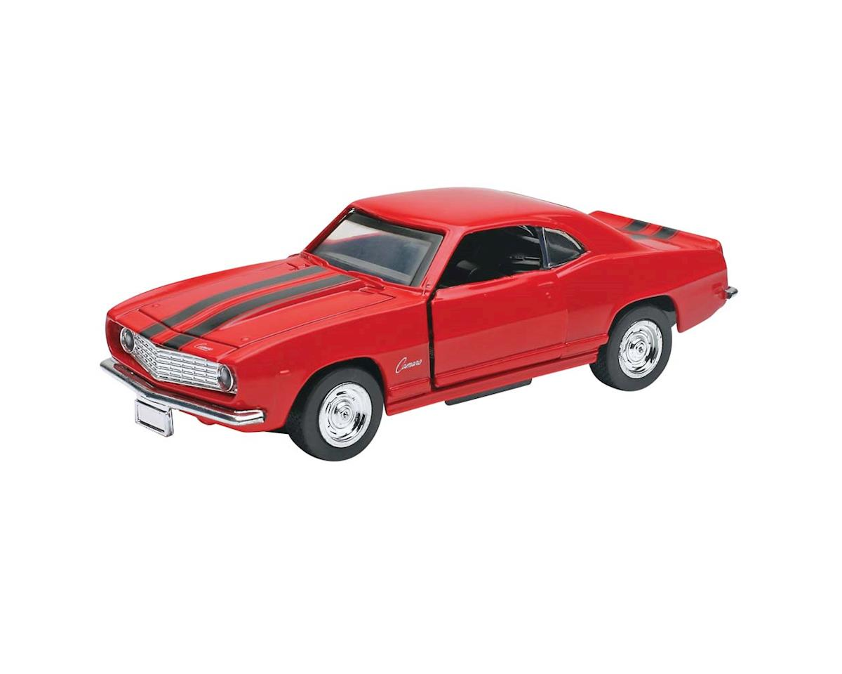 New Ray 50473B 1/32 1969 Chevrolet Camaro Z28
