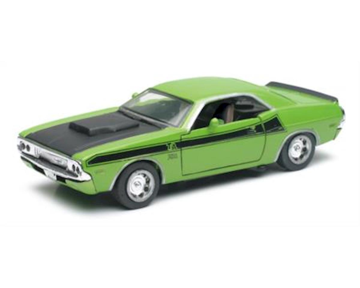 New Ray 1/32 1970 Dodge Challenger T/A