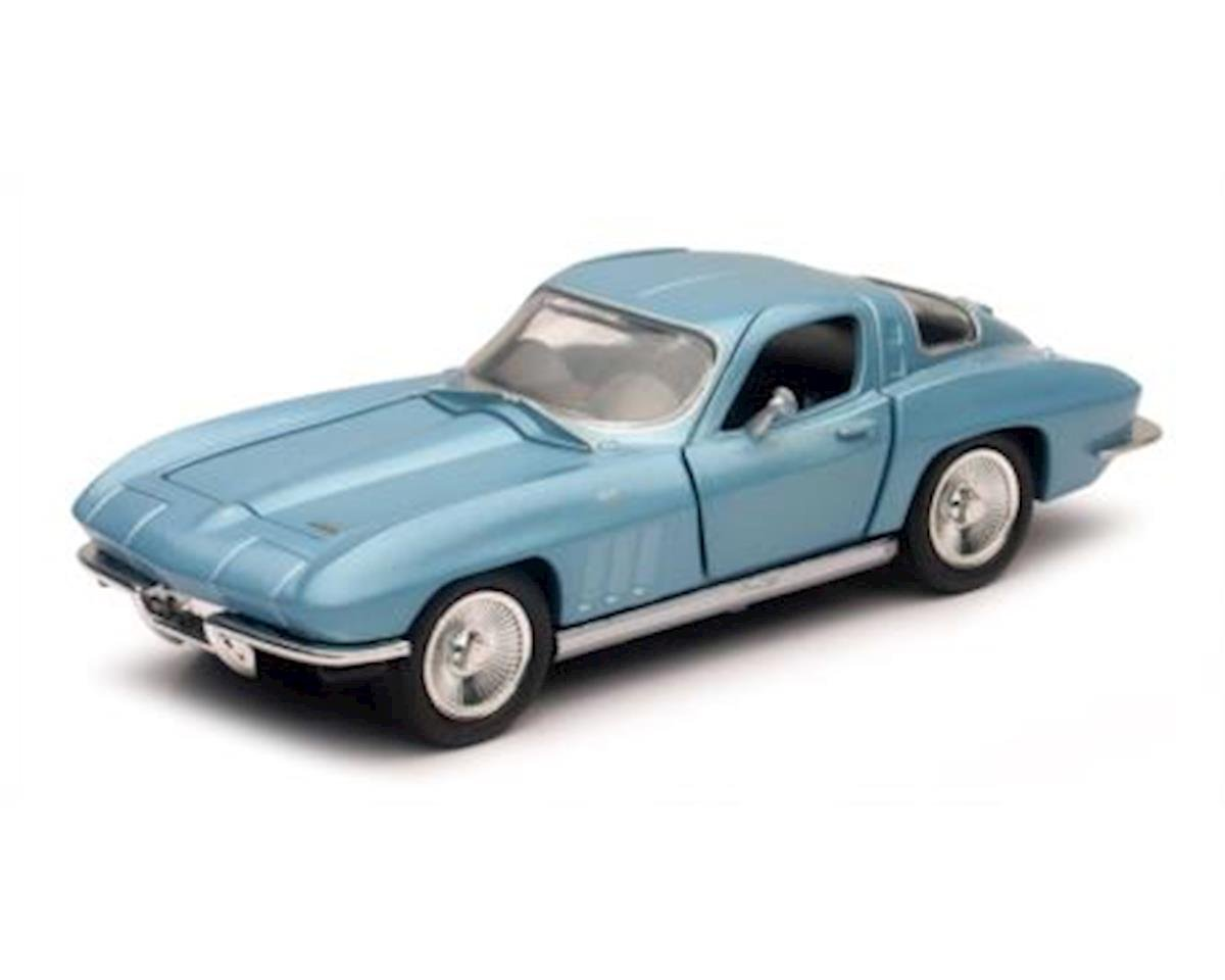 1/32 1966 Chevrolet Corvette by New Ray