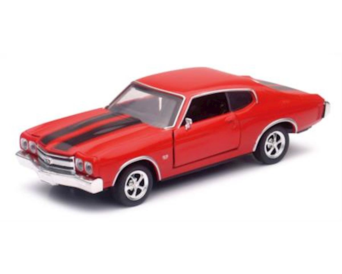 New Ray 1/32 1970 Chevrolet Chevelle SS