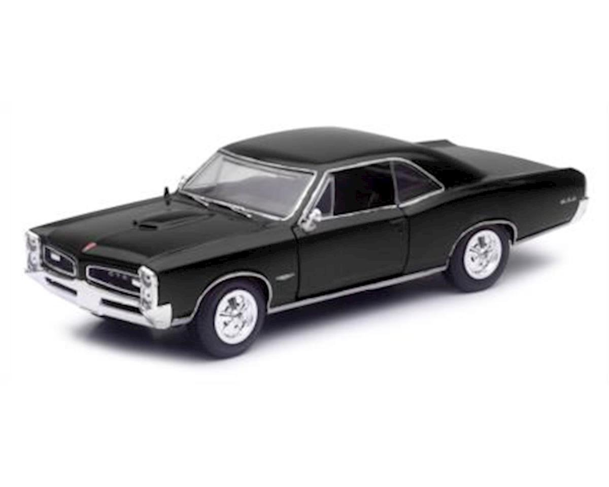 1/32 1966 Pontiac GTO by New Ray