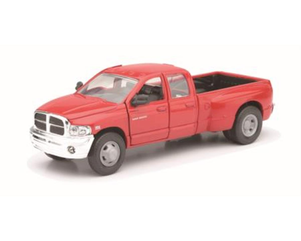 New Ray 1/32 D/C Pick Up Truck Asst