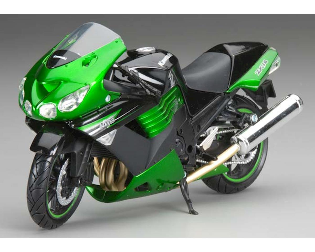 New Ray 57433B 1/12 Kawasaki ZX-14R