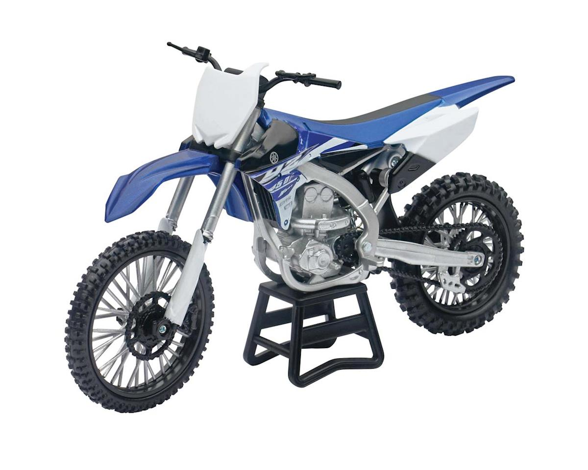New Ray 1/12 Yamaha Yz450