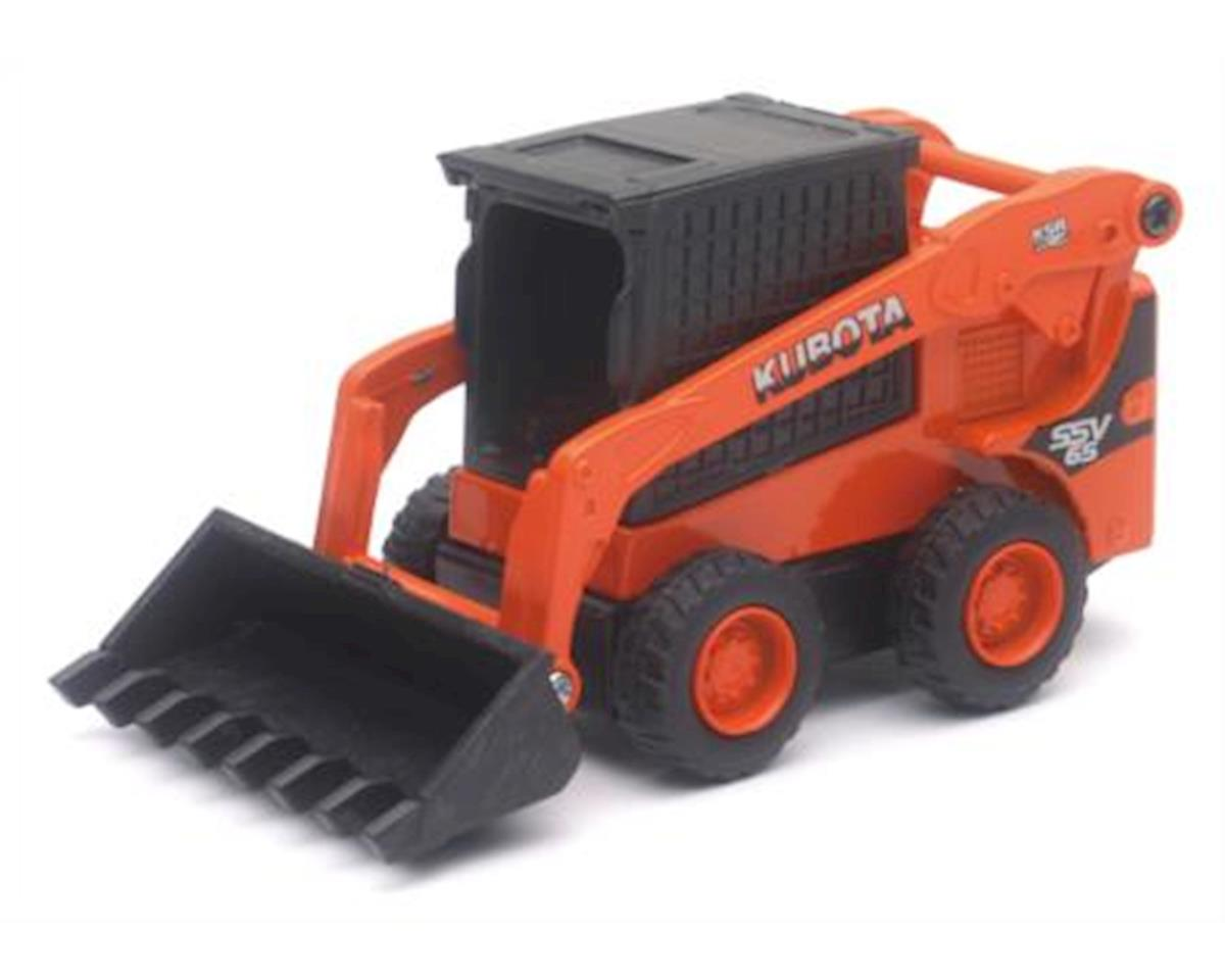 New Ray Mini D/C Kubota Vehicle Asst