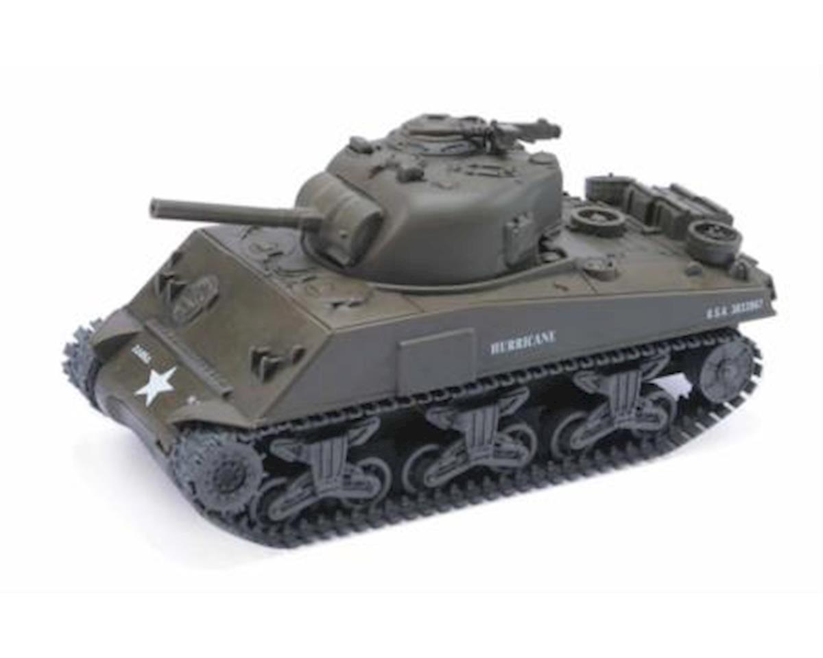 Classic Tank Model Kit by New Ray