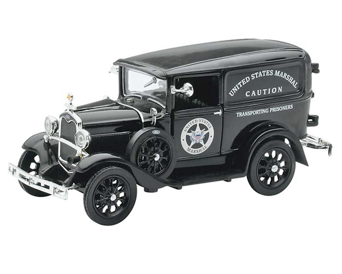 New Ray SS-55123A 1/32 1931 Ford Model A (US Marshall)