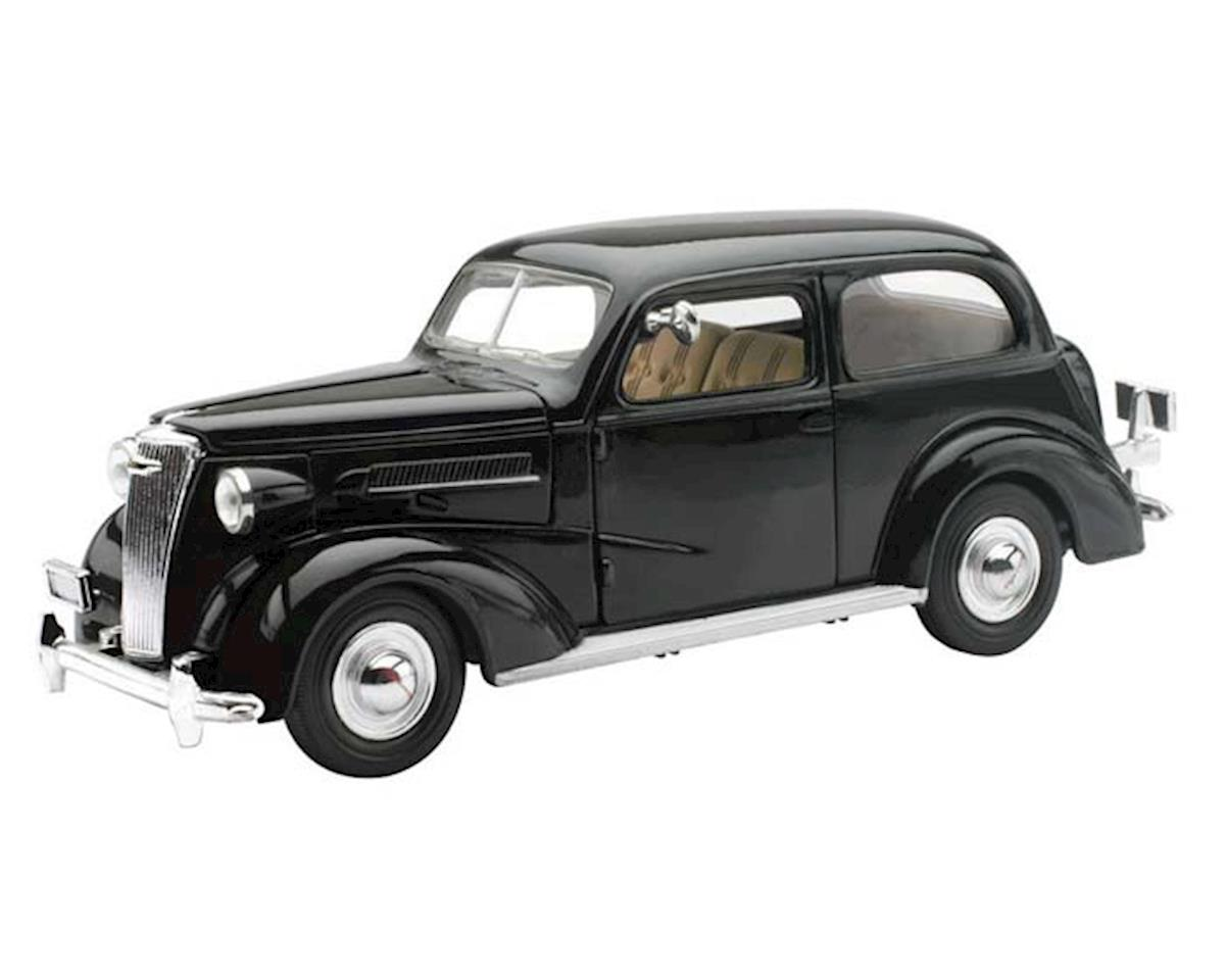 New Ray SS-55183 1/32 Chevrolet Master Deluxe Town Sedan Black