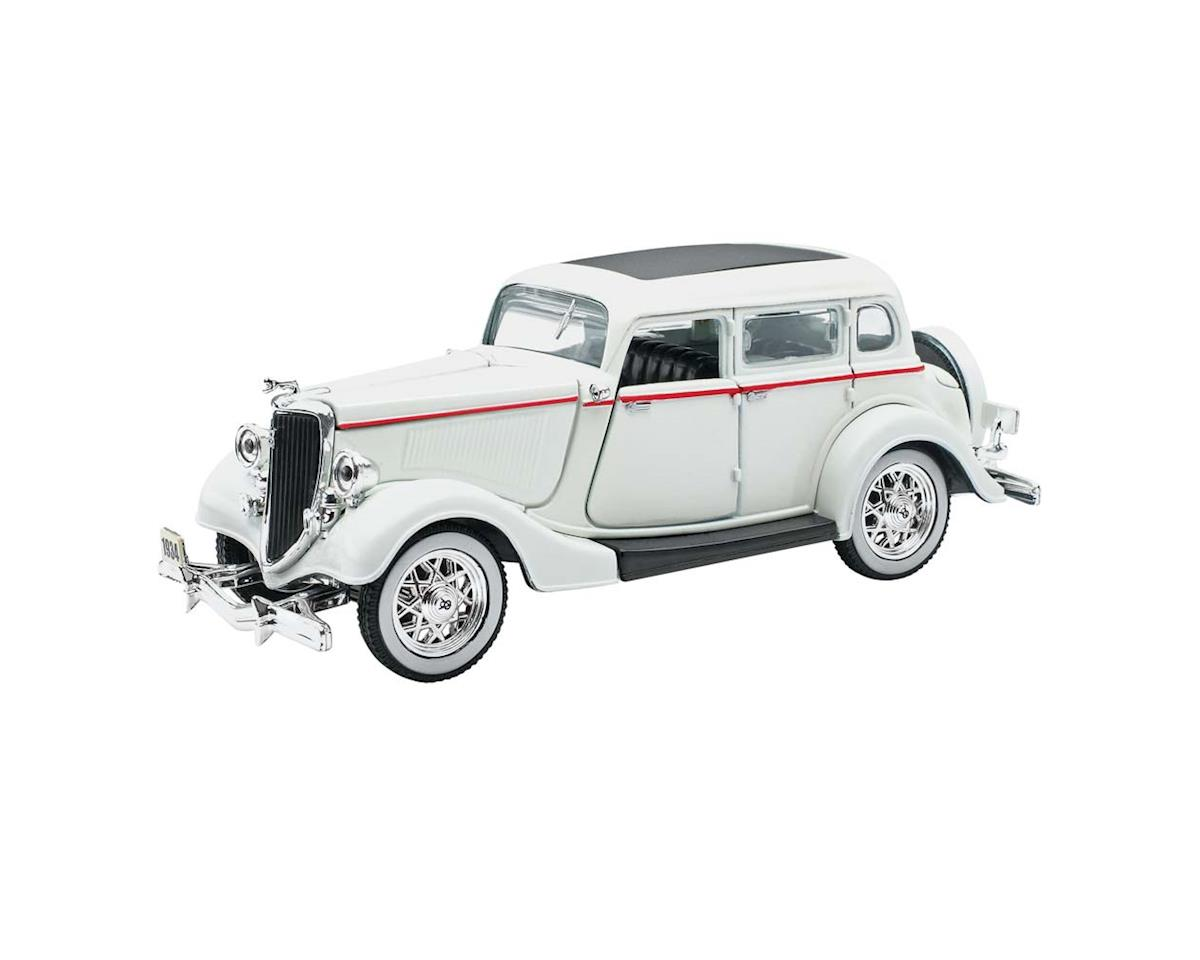New Ray SS-55213 1/32 1934 Ford Deluxe Fordor
