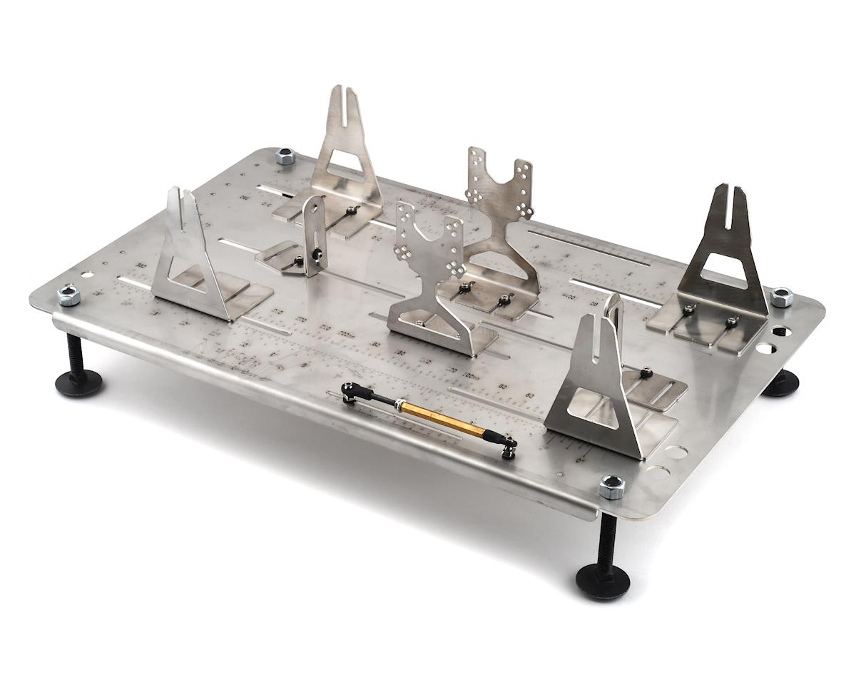 Northwest Scaler Designs ST-1 Scale Frame Table