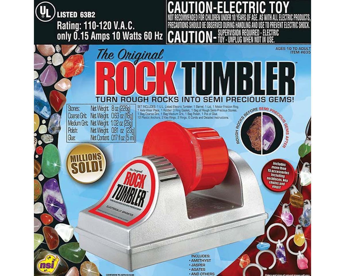 Natural Science Industries CLASSIC ROCK TUMBLER