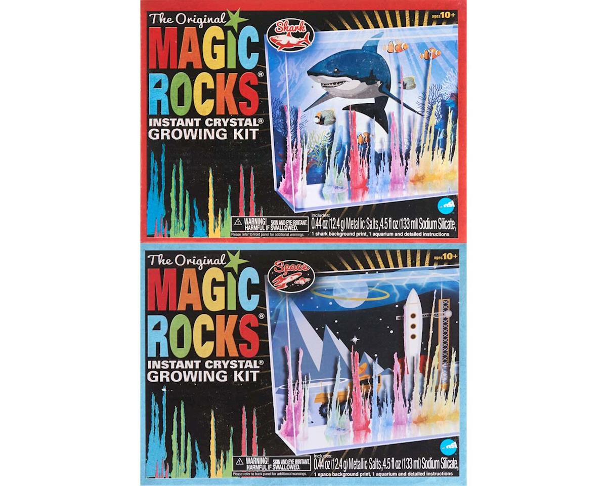 Natural Science Industries  Magic Rocks Assorted
