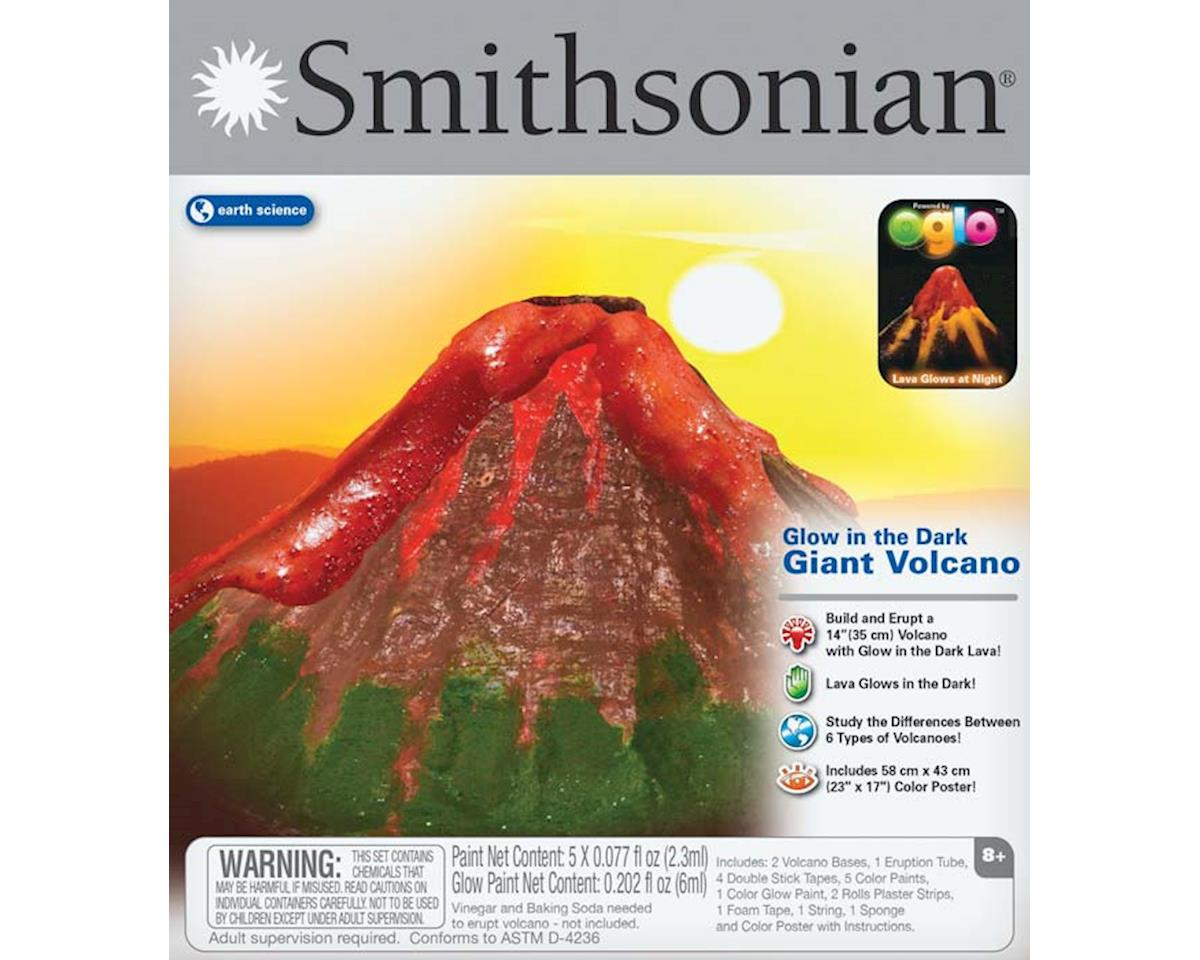 Natural Science Industries  Smithsonian Giant Volcano Kit
